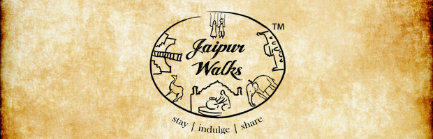 Jaipur Walks
