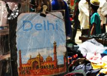 Exploring the Delhi Nostalgia